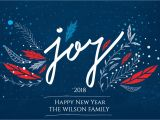 Creative New Year Card Ideas 6 Free Printable New Year Cards for Friends and Family