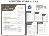 Creative Resume format Word Unique Creative Word Resume Template Resume Templates