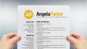 Creative Resume Templates Word Creative Resume Templates Free Download for Microsoft Word