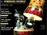 Creative Sb0950 Xpress Card/wireless Ready Box Wireless World 1990 10 Saturn Electronic Circuits Free