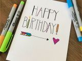 Creative Things to Write On A Birthday Card This is A Simple 5×7 Card On 98 Lb Mix Media Stock It Comes
