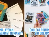 Creative Uno Wild Card Ideas 8 Malaysian Card Board Games for Your Next Lepak Session