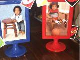 Creative Uno Wild Card Ideas Uno First Birthday Party Center Pieces Girls Birthday