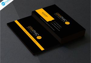 Creative Visiting Card Design for event Management Company 150 Free Business Card Psd Templates