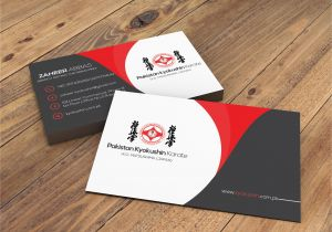 Creative Visiting Card Design for event Management Company Create Professional Creative and Unique Business Card by