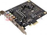 Creative X-fi Titanium Pcie Audio Card Karta Daowia Kowa Creative Sb X Fi Titanium Id Produktu 196842