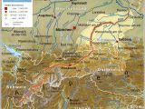 Cross Border Card Germany Austria Inn River Wikipedia