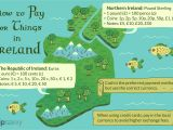 Cross Border Card northern Ireland Using Money and Credit Cards In Ireland
