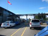 Crossing Canadian Border with Green Card Guide to Crossing the Washington Canada Border