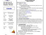Cub Scout Pack Newsletter Template Cub Scout Newsletter Template Google Search Scouts