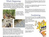 Cub Scout Pack Newsletter Template Cub Scouts Pack 33
