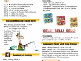 Cub Scout Pack Newsletter Template Public Newsletters Cub Scout Pack 690 Brandon Florida