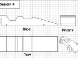 Cub Scouts Pinewood Derby Templates Cub Scout Boy Scout Pinewood Derby Car Design Pinewood