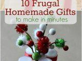 Cue Card On Handmade Gift Frugal Homemade Gift Ideas Hoosier Homemade