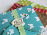 Cue Card On Handmade Gift Handmade Gift Card Envelopes ⋆ Lady Pattern Paper
