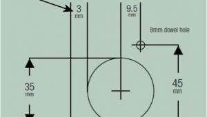 Cup Hinge Template Pin by Jeff Harmed On European Hinge Jig Pinterest