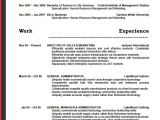 Current Resume Templates 2018 Resume format 2018 16 Latest Templates In Word