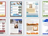 Custom Email Marketing Templates Create Email Newsletter HTML Templates
