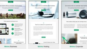 Custom Email Marketing Templates Customize Your Email Marketing with Fresh Email Templates