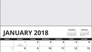 Custom Photo Calendar Template Custom Calendar Printing 2018 Templates Custom Photo