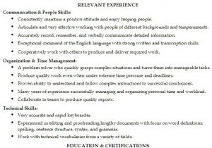 Customer Service Representative Resume Template Resume Customer Service Representative
