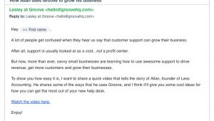 Customer Support Email Templates 7 Customer Onboarding Email Templates that You Can Use