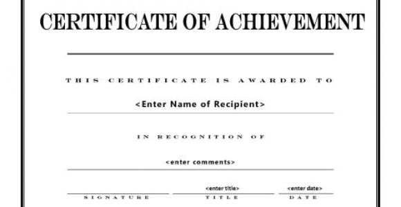 Customized Certificate Templates Award Certificates Templates Certificate Templates
