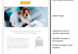 Customized Email Templates Custom Email Templates