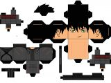 Cut Out Character Template Xeroz Ba Game Art Blog Cut Out Character