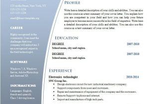 Cv Resume Template Microsoft Word Cv Templates for Word Doc 632 638 Free Cv Template