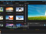 Cyberlink Powerdirector Slideshow Templates Cyberlink Powerdirector Ultimate V13 0 Full Patch Tsarsoft