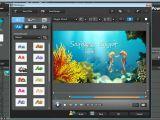 Cyberlink Powerdirector Slideshow Templates Pretty Cyberlink Powerdirector Slideshow Templates Images