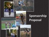 Cycling Sponsorship Proposal Template 7 Team Sponsorship Proposal Templates Free Sample