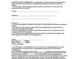 D S Contract Template Entertainment Contract Agreement Images D J Contracts