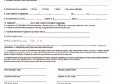 D S Contract Template Free and Printable Disc Jockey Contract form Rc123 Com