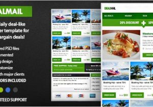 Daily Deal Template Best Daily Deal themes and Plugins for WordPress