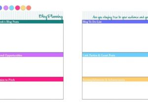 Daily Flip Calendar Template 2015 Free Printable Blog Planner and Calendar atta Girl Says
