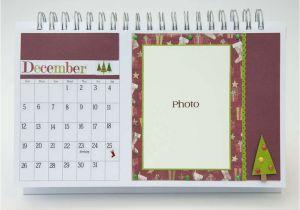 Daily Flip Calendar Template Other Desktop Flip Calendar December