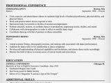 Dance Student Resume Free Dancer Resume Example Resumecompanion Com Resume
