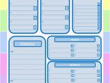 Day to Day Planner Template Free 5 Printable Day Planner Templates Doc Pdf Excel