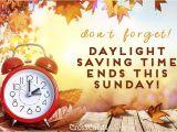 Daylight Saving Email Template Daylight Savings Ends Ecard Free Daylight Saving Ends