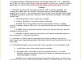 Dcaa Contract Brief Template Dcaa Contract Brief Example Qualads