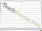 Dear Diary Template Diary Entry Template Ks2 Wp61515d44 05 06 Templates Data