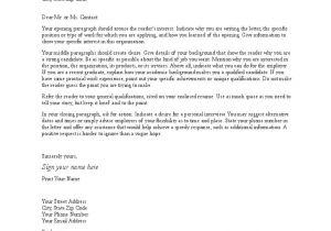 Dear Mr Mrs Cover Letter Dear Mr Mrs Cover Letter the Letter Sample