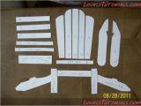 Deck Chair Template Best 25 Beach Chairs Ideas On Pinterest Folding Beach