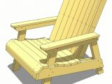 Deck Chair Template Deck Chair Template 34 Best Adirondack Chairs Images On