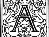 Decorative Lettering Templates 8 Decorative Alphabet Letters Free Premium Templates