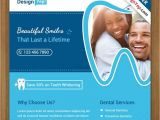 Dental Flyer Templates Free 1000 Ideas About Flyer Template On Pinterest Flyer
