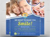 Dental Flyer Templates Free 15 Comfortable Dental Print Templates