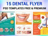 Dental Flyer Templates Free 15 Dental Flyer Psd Templates Free Premium Designyep